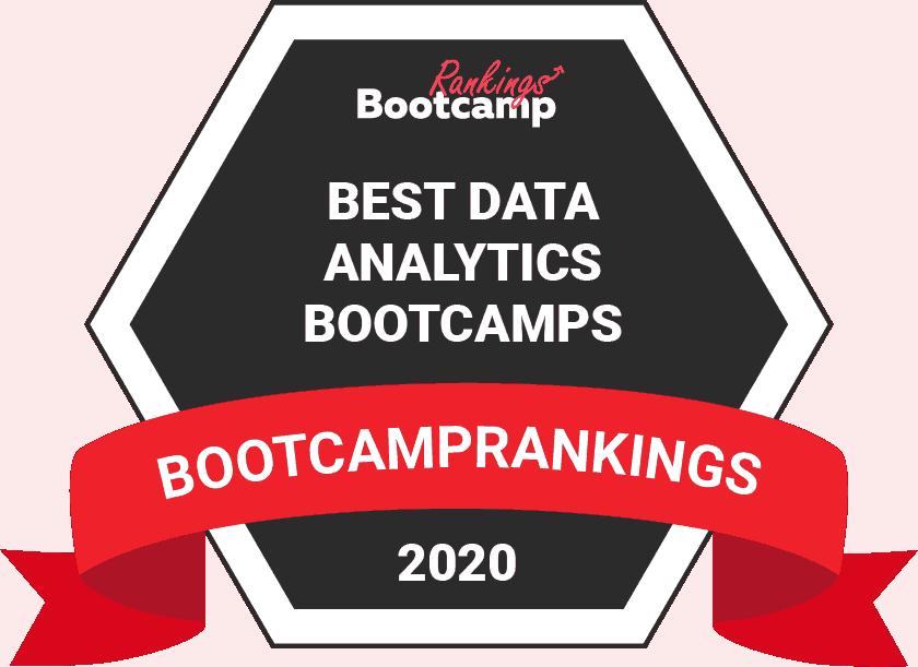 best data analytics bootcamps