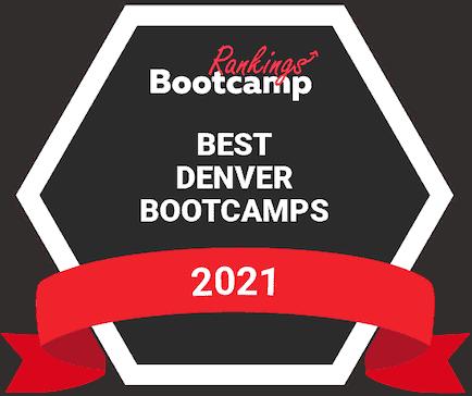 Best Denver Bootcamps 2021