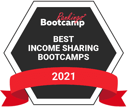 Best Income Sharing Bootcamps 2021