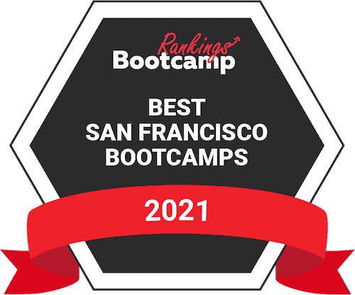 Best San Francisco Bootcamps 2021