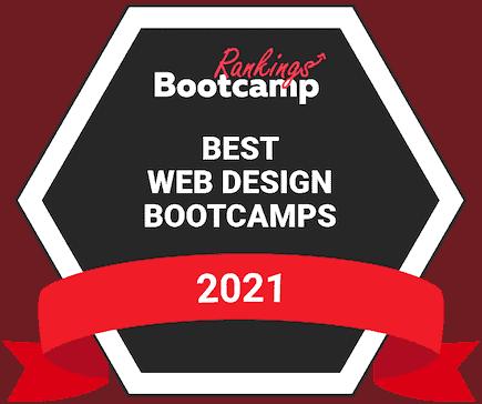 best-web-design-bootcamps-2021