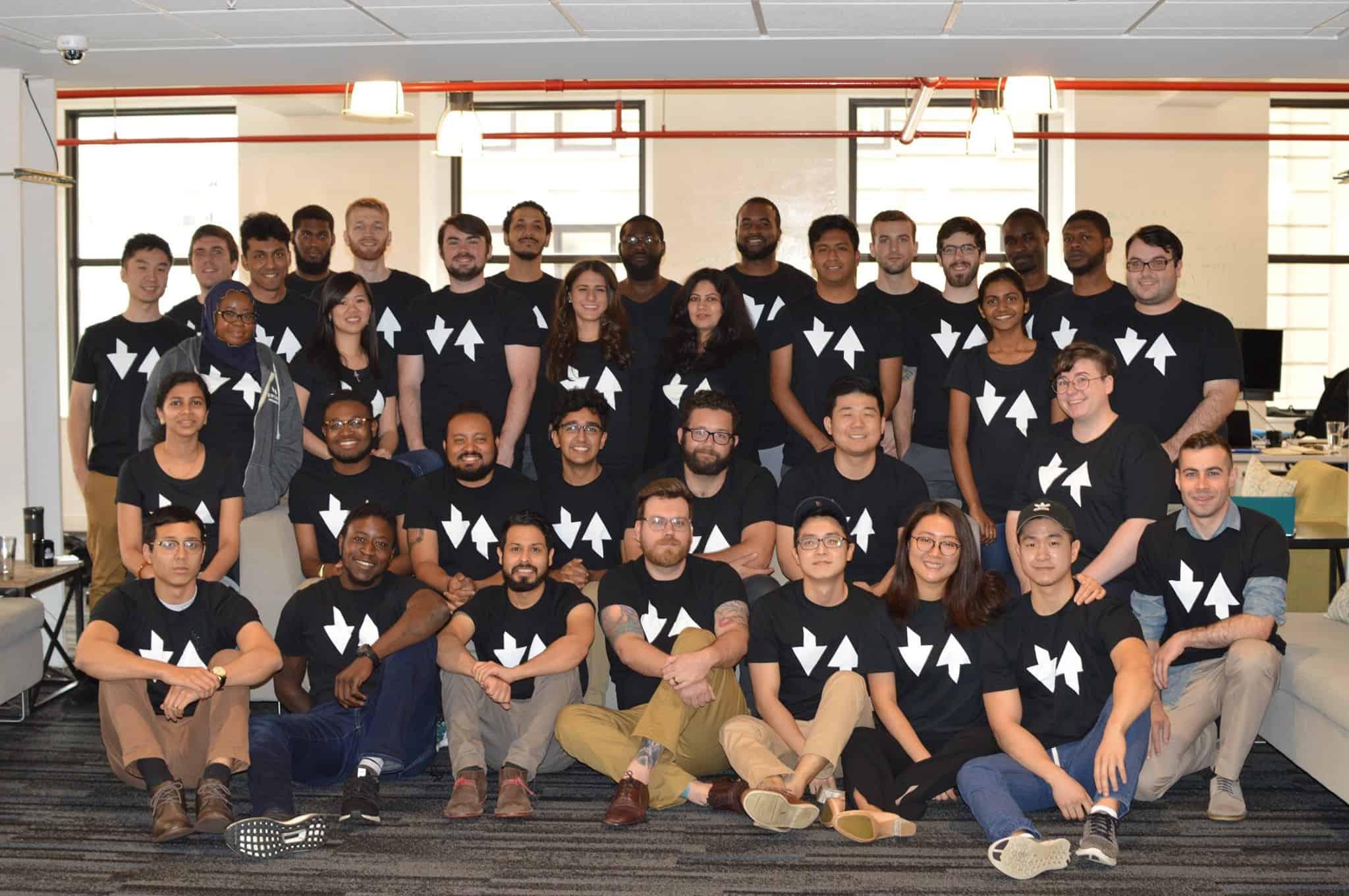 Zip Code Wilmington students