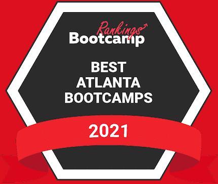 Best Atlanta Bootcamps 2021