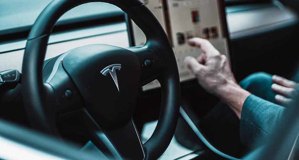 How to Get a Job at Tesla